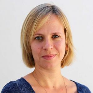 Caroline Tollet